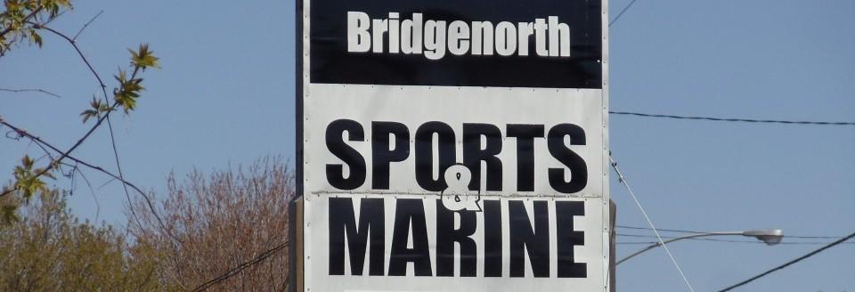 Bridgenorth Sports and Marine