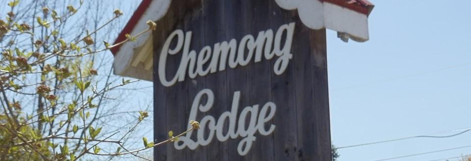 Chemong Lodge