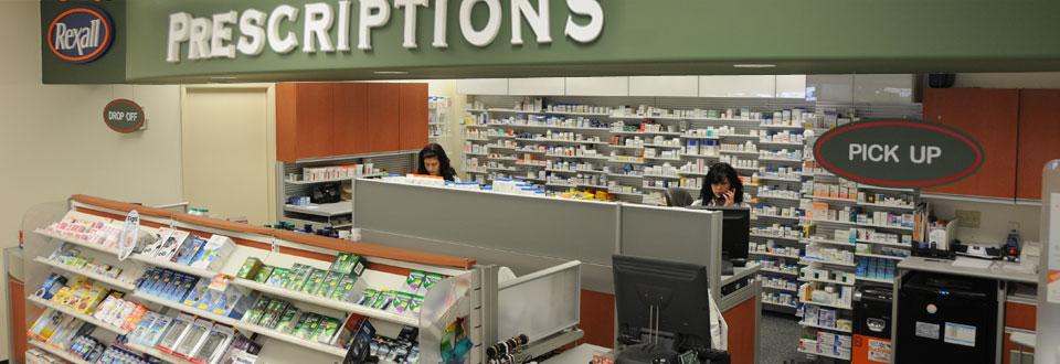 Bridgenorth Pharmacy – Guardian Drugs