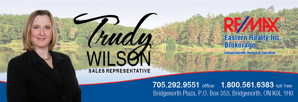 Trudy Wilson, Sales Representative RE/MAX Eastern Realty Inc., Brokerage