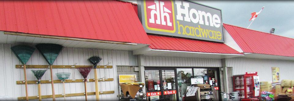 Bridgenorth Home Hardware