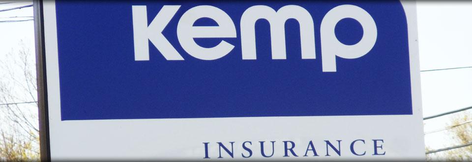 Dennis Kemp Insurance Brokers Ltd.